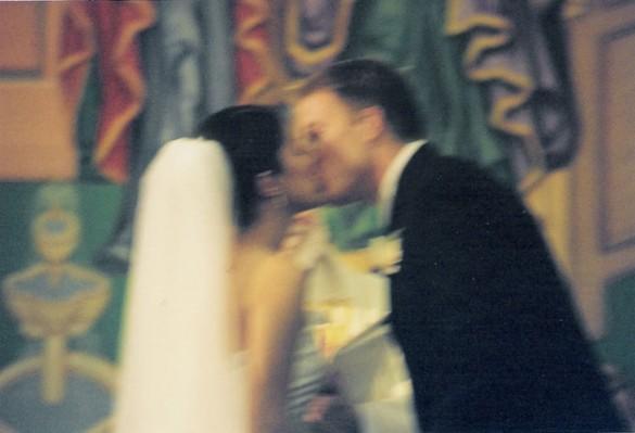 The Wedding Photographer Problem